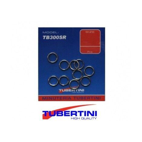 TUBERTINI SPLIT RINGS