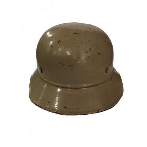Casco M38 gladiator Luftschutz