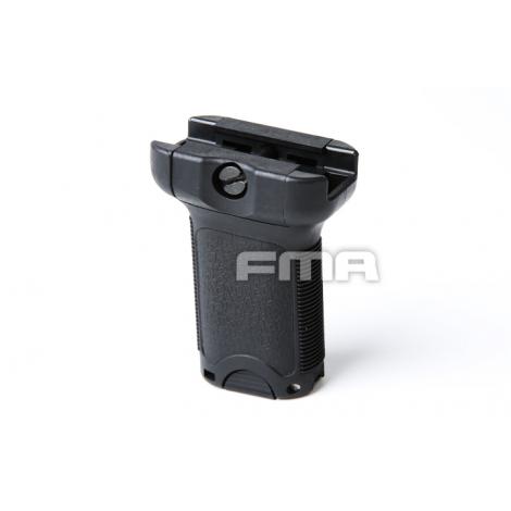 Grip FMA TD For Rail BK TB1069-BK