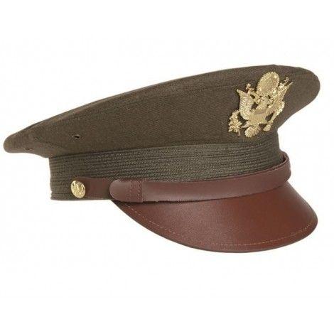 Gorra de palto US oficial