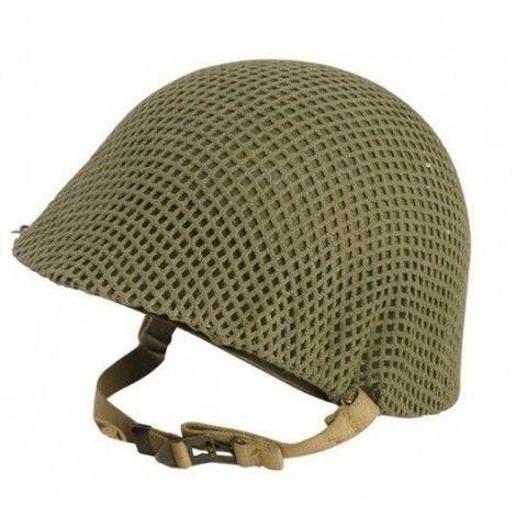 US red casco M44 usada.