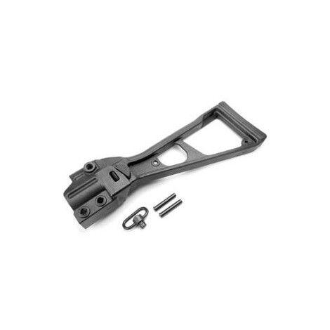 UMP folding stock for G3A3/A4/MC51 G&G