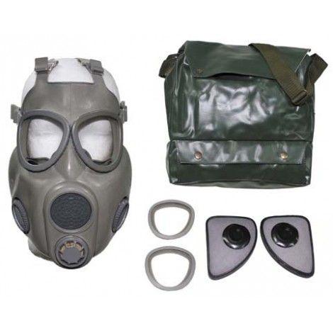 Mascara Antigas M10