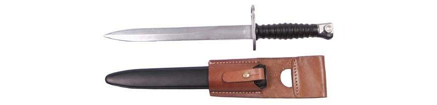 Bayonetas