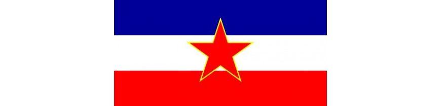 YOGOSLAVIA